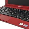 Mini notebook Lenovo IdeaPad S100 červený 5/11