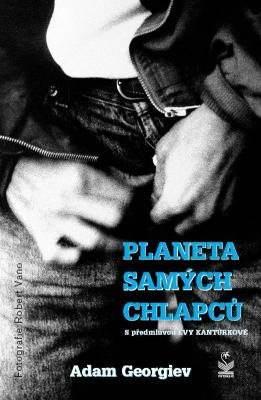 Planeta samých chlapců - Adam Georgiev