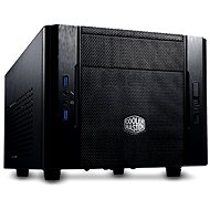 Cooler Master Elite 130 černá