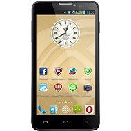Prestigio MultiPhone 5307 DUO černý