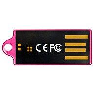 Verbatim Store 'n' Go Micro 8GB růžový