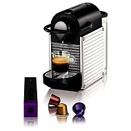 NESPRESSO Krups Pixie Electric Steel XN300D10