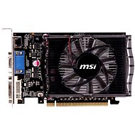 MSI N630GT-MD4GD3