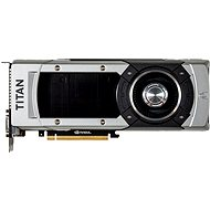 GIGABYTE GeForce GTX TITAN Black