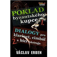 Poklad byzantského kupce - Václav Erben