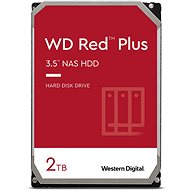 Western Digital Red 2000GB 64MB cache