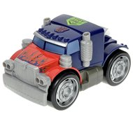 Transformers Speed Stars Optimus Prime