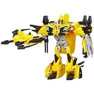 Transformers - Lovci příšer se střílecími projektily Bumblebee Autobot