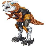 Transformers 4 - Grimlock transformace otočením