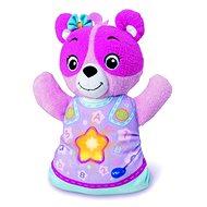 Usínáček Medvídek růžový