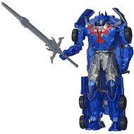 Transformers 4 - Optimus Prime transformace otočením