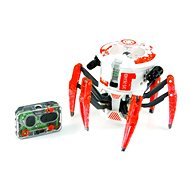 HEXBUG Bojový pavouk červený