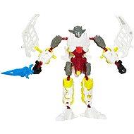 Transformers Construct bots - Základní transformer Silverbolt