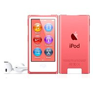 iPod Nano 16GB Pink 7th gen