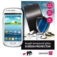 CONNECT IT Tempered Glass pro Samsung Galaxy S3 Mini