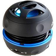 RAIKKO Dance BT Vacuum Speaker černo-modrý