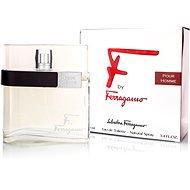 Salvatore Ferragamo F by Ferragamo Pour Homme 100 ml
