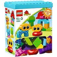 LEGO Duplo 10561 Začátečnická sada pro batolata