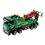 LEGO Technic 42008 Servisní truck