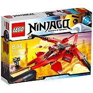 LEGO Ninjago 70721 Bojovník Kai