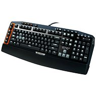Logitech G710+ Mechanical Gaming Keyboard CZ