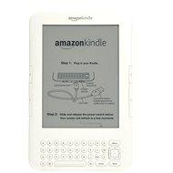 Amazon Kindle Keyboard 3G bílý