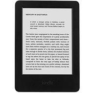 Amazon Kindle 6 Touch černý