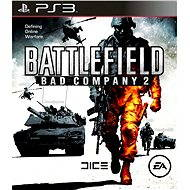 PS3 - Battlefield: Bad Company 2 (Essentials Edition)