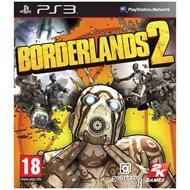 PS3 - Borderlands 2 (Ultimate Limited - Deluxe Loot Locker)