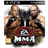PS3 - EA SPORTS MMA