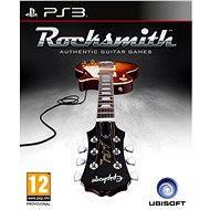 PS3 - Rocksmith