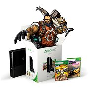 Microsoft Xbox 360 250GB + Forza Horizon + Borderlands 2 (Reface Edition)