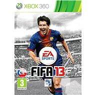 Xbox 360 - FIFA 13