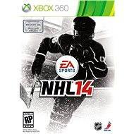 Xbox 360 - NHL 14 CZ