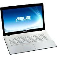 ASUS X75VB-TY073 White