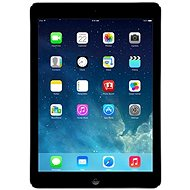 iPad Air 64GB WiFi Cellular Space Gray & Black