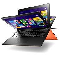 Lenovo IdeaPad Yoga 2 13 Orange