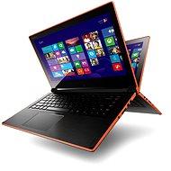 Lenovo IdeaPad Flex 14 Orange/Black