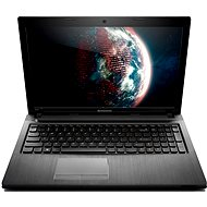 Lenovo IdeaPad G500 Dark Metal