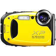 FUJIFILM FinePix XP60 yellow