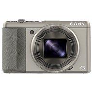 Sony CyberShot DSC-HX50 stříbrný