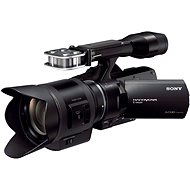 Sony NEX VG-30E + objektiv SEL-18200