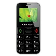 MyPhone Halo 7 černý