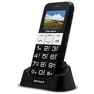 MyPhone Halo 8 černý