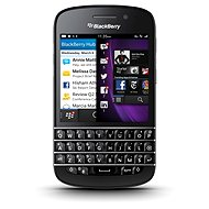 BlackBerry Q10 Black QWERTY