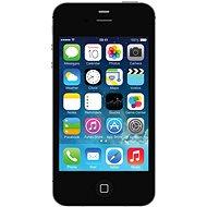 iPhone 4S 8GB černý