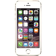 iPhone 5S 64GB (Gold) zlatý