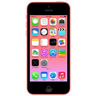 iPhone 5C 8GB (Pink) růžový