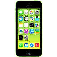 iPhone 5C 16GB (Green) zelený