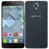 ALCATEL ONETOUCH IDOL X 6040D Slate Dual SIM